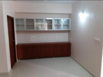 Gallery Cover Image of 1650 Sq.ft 2 BHK Apartment for rent in Gurukul for 25000