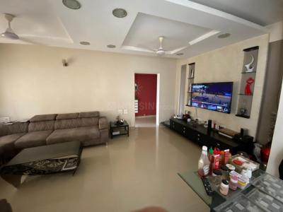 Gallery Cover Image of 1560 Sq.ft 3 BHK Apartment for buy in Bramha Corp Emerald County, Mohammed Wadi for 10000000