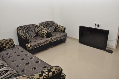 Gallery Cover Image of 900 Sq.ft 2 BHK Apartment for buy in Thaltej for 4500000