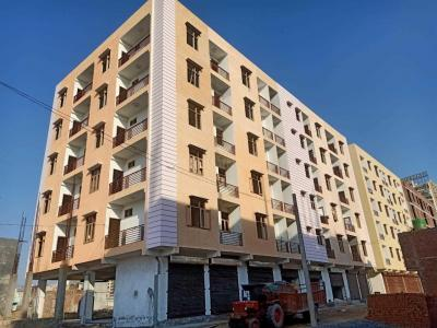 Gallery Cover Image of 650 Sq.ft 1 BHK Apartment for buy in Noida Extension for 1400000
