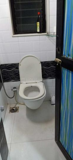 Common Bathroom Image of 550 Sq.ft 1 BHK Apartment for rent in Lower Parel for 55000