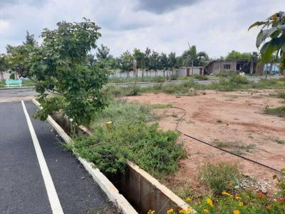 800 Sq.ft Residential Plot for Sale in Rampura, Bangalore