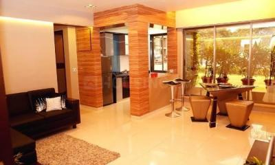 Gallery Cover Image of 410 Sq.ft 1 BHK Apartment for buy in Shilottar Raichur for 5700000