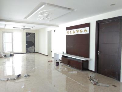 Gallery Cover Image of 2600 Sq.ft 3 BHK Apartment for rent in Banjara Hills for 70000