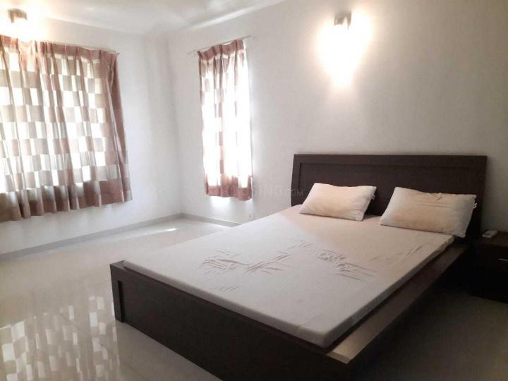 Bedroom Image of 4500 Sq.ft 5 BHK Independent House for rent in Shilaj for 150000
