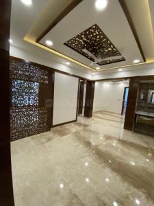 Gallery Cover Image of 1850 Sq.ft 4 BHK Apartment for buy in DDA D3 and D4 Vasant Kunj, Vasant Kunj for 34500000