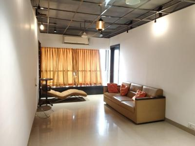 Gallery Cover Image of 700 Sq.ft 1 BHK Apartment for rent in Bandra West for 80000