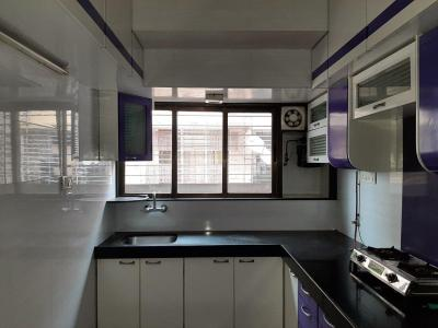 Gallery Cover Image of 1500 Sq.ft 3 BHK Apartment for buy in Shelton Apartments, Santacruz East for 32000000
