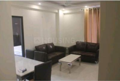 Gallery Cover Image of 1900 Sq.ft 2 BHK Apartment for rent in Majra for 18000