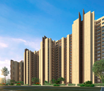 Gallery Cover Image of 649 Sq.ft 1 BHK Apartment for buy in Devanahalli for 3400000