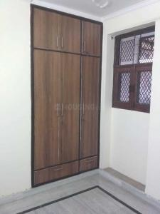 Gallery Cover Image of 550 Sq.ft 1 BHK Apartment for rent in Sector 18 Dwarka for 12000