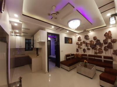 Gallery Cover Image of 500 Sq.ft 2 BHK Independent House for buy in Greh Laxmi Homes, Dwarka Mor for 2800000