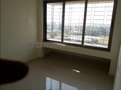Gallery Cover Image of 600 Sq.ft 1 BHK Apartment for rent in Akurli for 6500