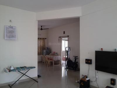 Gallery Cover Image of 1200 Sq.ft 2 BHK Apartment for rent in Electronic City for 11000
