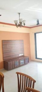 Gallery Cover Image of 1250 Sq.ft 2 BHK Apartment for rent in Seawoods for 30000