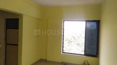Gallery Cover Image of 415 Sq.ft 1 BHK Apartment for rent in Thane West for 20000