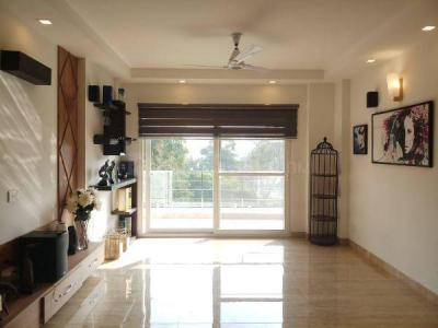 Gallery Cover Image of 3000 Sq.ft 4 BHK Independent Floor for buy in Sector 49 for 16000000