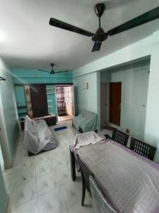 Gallery Cover Image of 1008 Sq.ft 2 BHK Apartment for rent in Bengal Peerless Avidipta, Mukundapur for 25000
