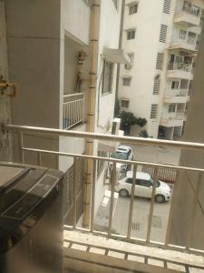 Balcony Image of Godrej Vrindavan in Gota