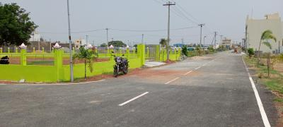 2880 Sq.ft Residential Plot for Sale in Vadaperumbakkam, Chennai
