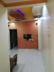 Gallery Cover Image of 540 Sq.ft 1 BHK Independent Floor for rent in Hadapsar for 12000