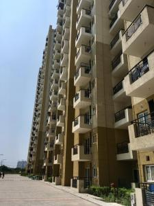 Gallery Cover Image of 1114 Sq.ft 2 BHK Apartment for buy in Chi V Greater Noida for 3675000
