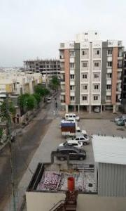 Gallery Cover Image of 500 Sq.ft 1 BHK Apartment for rent in R Sheladia Panchamrut, Ambika Nagar for 4000