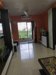 Gallery Cover Image of 1268 Sq.ft 3 BHK Apartment for buy in Space Club Town Gateway, Rajarhat for 6900000