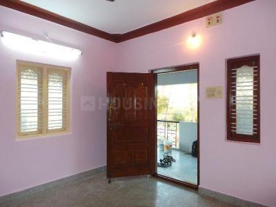 Gallery Cover Image of 1200 Sq.ft 2 BHK Independent House for rent in Singasandra for 13000