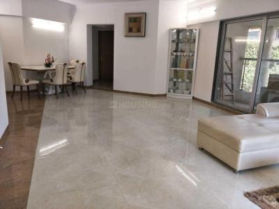 Gallery Cover Image of 1800 Sq.ft 3 BHK Apartment for buy in Ravi Gaurav Palace, Kandivali West for 27500000