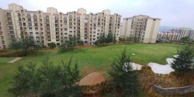 Gallery Cover Image of 1602 Sq.ft 2 BHK Apartment for buy in Indiabulls Golf City , Tambati for 6666000