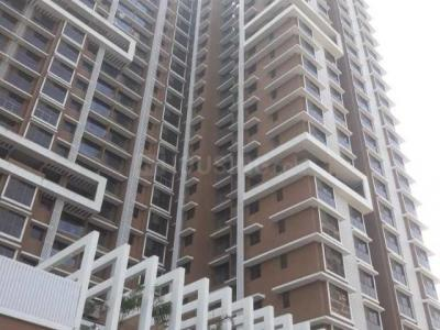 Gallery Cover Image of 902 Sq.ft 2 BHK Apartment for rent in A Surti Universal Cubical, Jogeshwari West for 36000