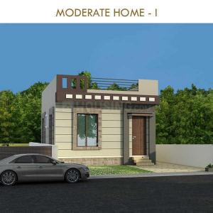Gallery Cover Image of 400 Sq.ft 1 RK Villa for buy in Joka for 899999