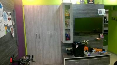 Kitchen Image of 650 Sq.ft 1 BHK Apartment for buy in Lodha Casa Rio Gold, Palava Phase 1 Nilje Gaon for 4000000