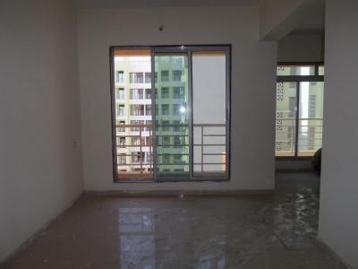 Gallery Cover Image of 700 Sq.ft 1 BHK Apartment for buy in Shree Salgem, Greater Khanda for 4900000