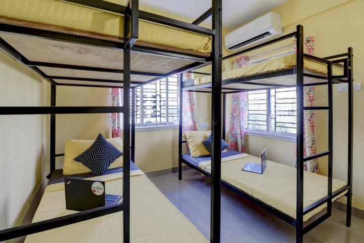 Bedroom Image of Oyo Life Kol1425 Newtown in New Town