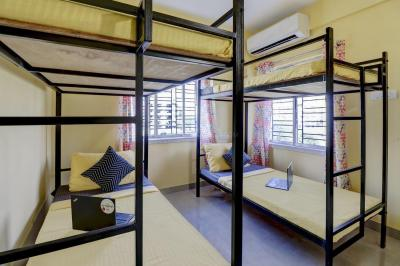 Bedroom Image of Oyo Life Kol1425 Newtown in New Town
