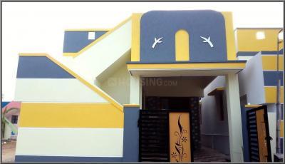 Gallery Cover Image of 1200 Sq.ft 2 BHK Villa for buy in Kurumbapalayam for 3200000