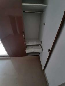 Gallery Cover Image of 1147 Sq.ft 2 BHK Apartment for rent in JM Orchid, Sector 76 for 17500