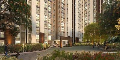 Gallery Cover Image of 650 Sq.ft 1 BHK Apartment for buy in Lodha Codename Smart Buy, Antarli for 4375000