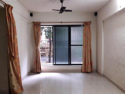 Gallery Cover Image of 590 Sq.ft 1 BHK Apartment for rent in Kalyan West for 8000