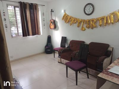 Gallery Cover Image of 936 Sq.ft 2 BHK Apartment for rent in Vatika Independent Floors, Sector 83 for 15000
