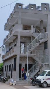 Gallery Cover Image of 150 Sq.ft 1 RK Independent Floor for rent in Chanakyapuri for 6000