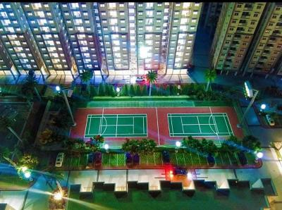 Gallery Cover Image of 610 Sq.ft 1 BHK Apartment for buy in Provident Kenworth, Budvel for 4150000