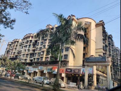 Gallery Cover Image of 925 Sq.ft 2 BHK Apartment for buy in Goodwill Goodwill Gardens, Kharghar for 9500000