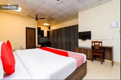 Bedroom Image of Blite Guest House in Sector 57