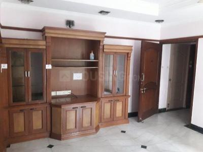 Gallery Cover Image of 1450 Sq.ft 3 BHK Apartment for rent in KG Royal Palm, Kilpauk, Kilpauk for 36000