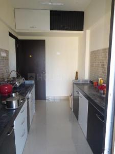 Gallery Cover Image of 583 Sq.ft 1 BHK Apartment for rent in Sewri for 37000