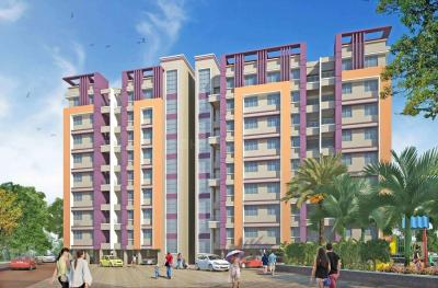 Gallery Cover Image of 1020 Sq.ft 3 BHK Apartment for buy in Patels Prestige, Ambernath West for 4500000
