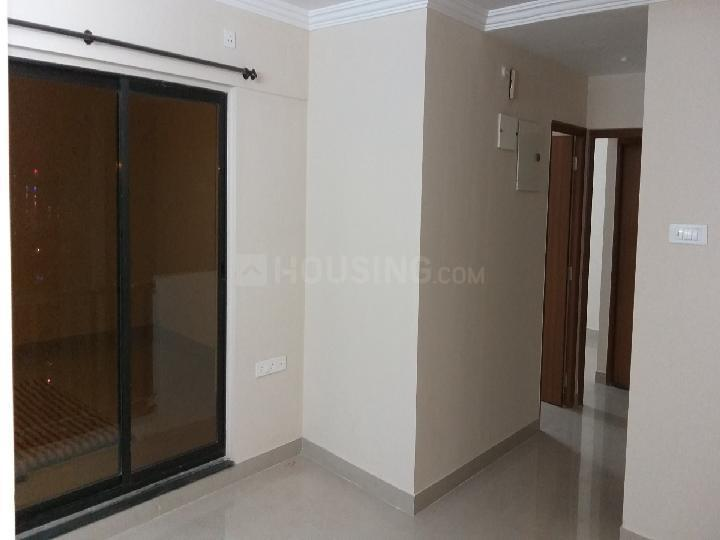 Living Room Image of 970 Sq.ft 2 BHK Apartment for rent in Mira Road East for 22000